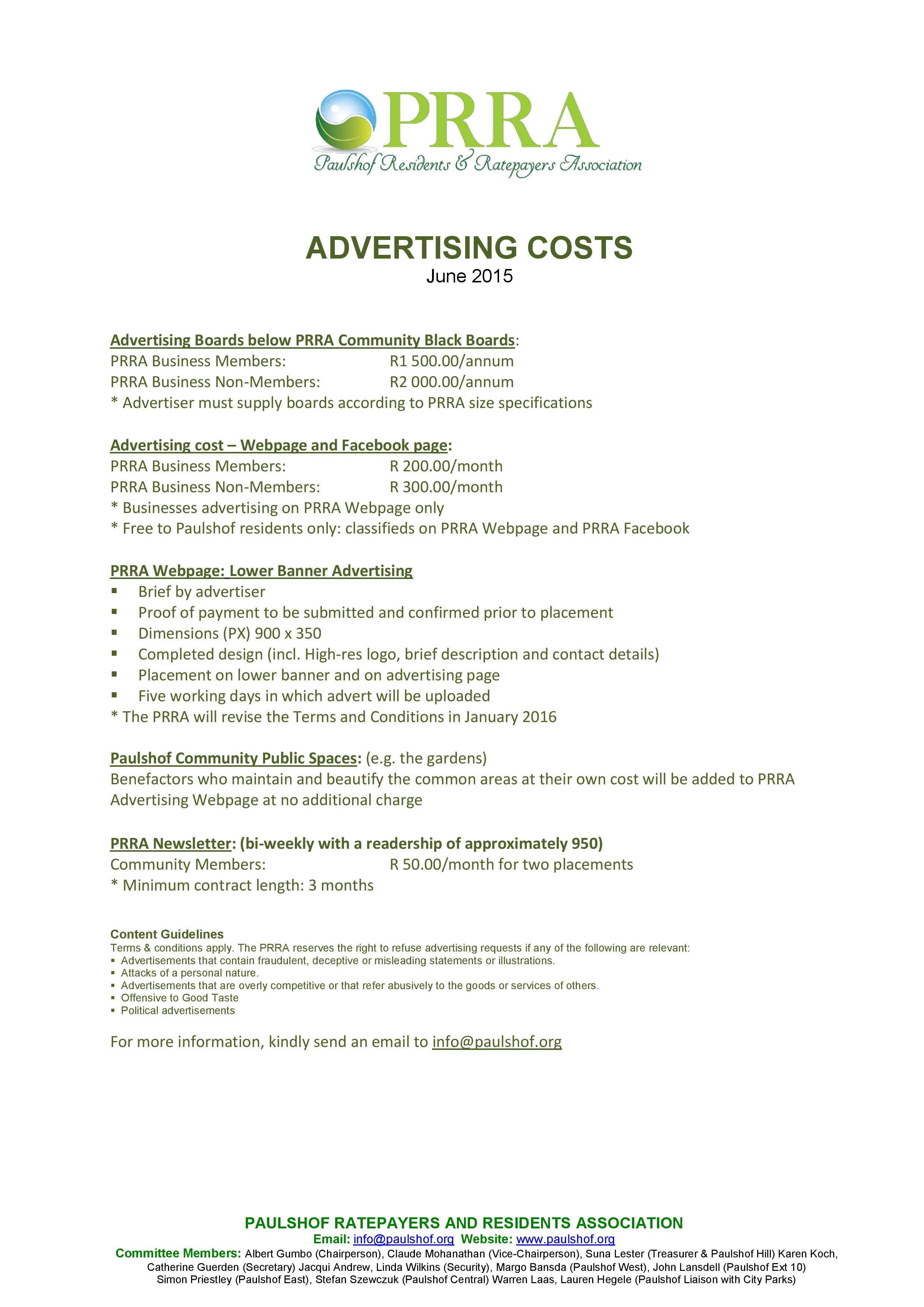 PRRAAdvertisingRates2015-page-001.jpg - 931.80 kB